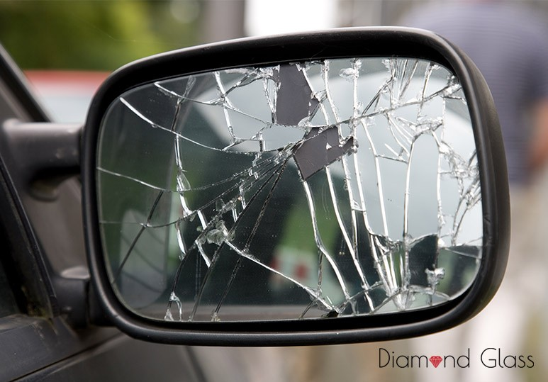 Calgary Side Mirror Replacements