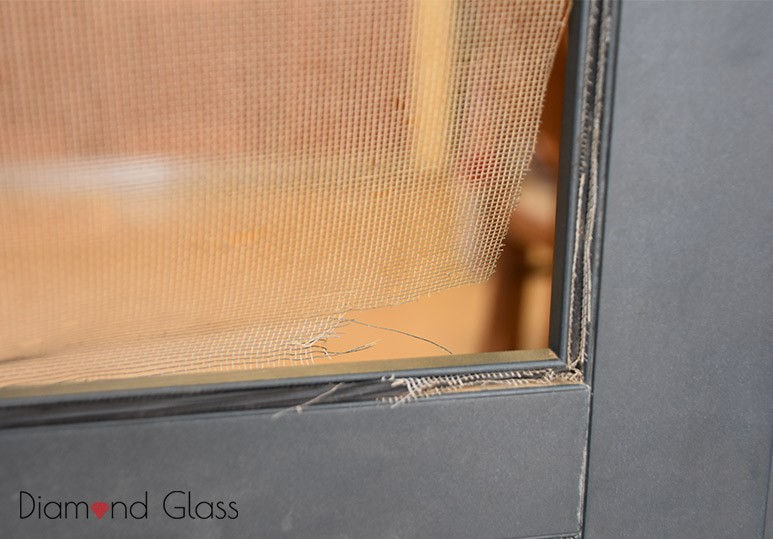 screen door repairs & Residential Glass Calgary