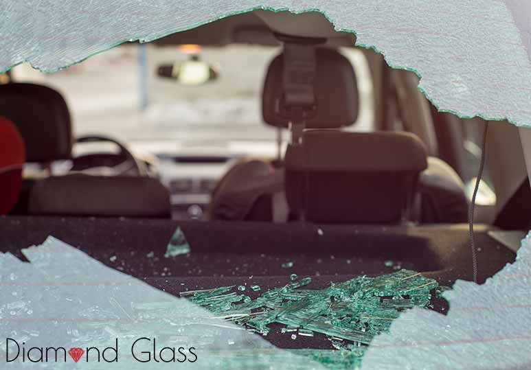 Diamond Glass Importance of Getting a Rear Auto-Glass Replacement Chips Cracks