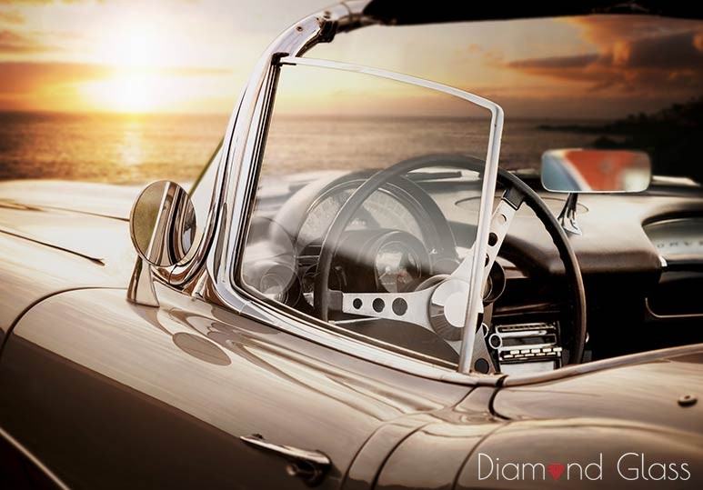 Diamond Glass Imprtance Of Custom Auto Glass Repair Services