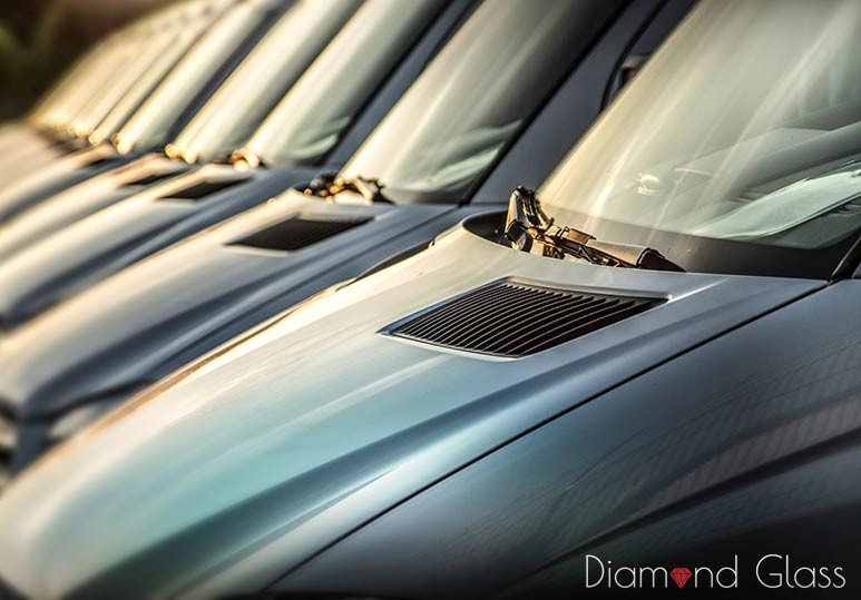 Diamond Glass Calgary Improving Productivity with High Quality Auto-Glass