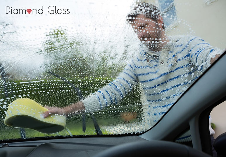 Diamond Glass Calgary 4 Tips For Looking After Your Windshield