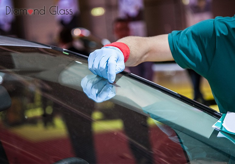 windshield repair auto glass repair