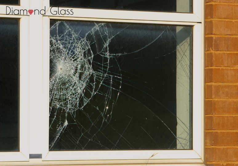 Calgary Broken Window Replacement