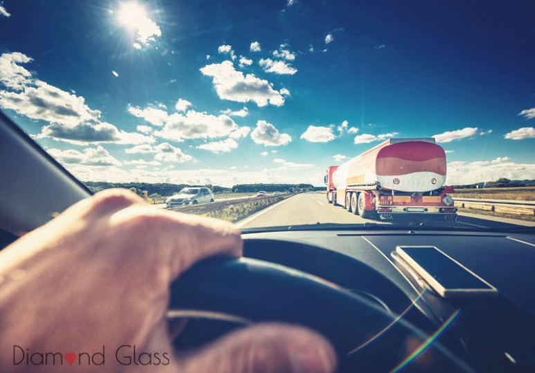 Diamond Glass Calgary Windshield Care Tips for The Summer