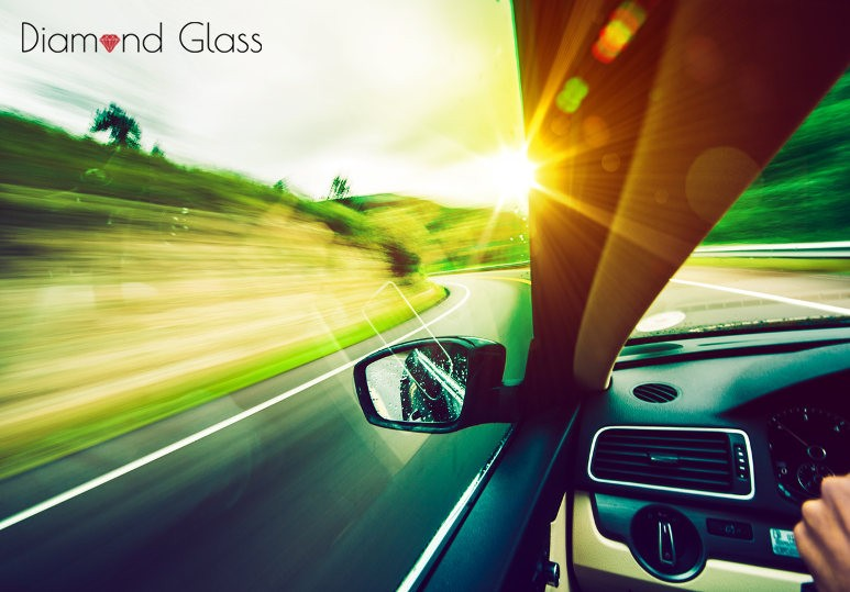 Diamond Glass Calgary Preventing Windshield Damage in the Summer