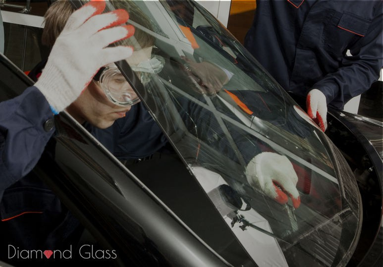 Calgary Windshield Repair