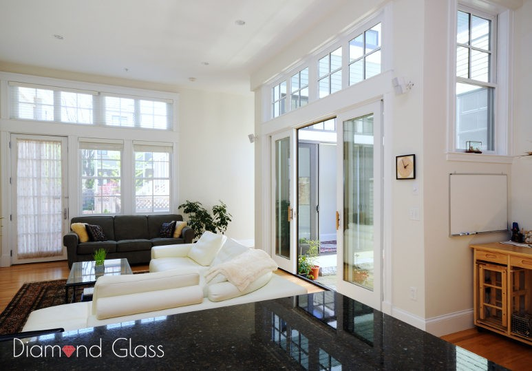 Calgary Glass Doors
