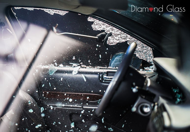 Diamond Glass Calgary How to Fix The Broken Side Window Of Your Car