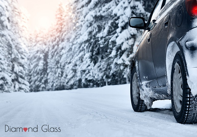 Diamond Glass Calgary 7 Safety Tips For Driving In The Winter