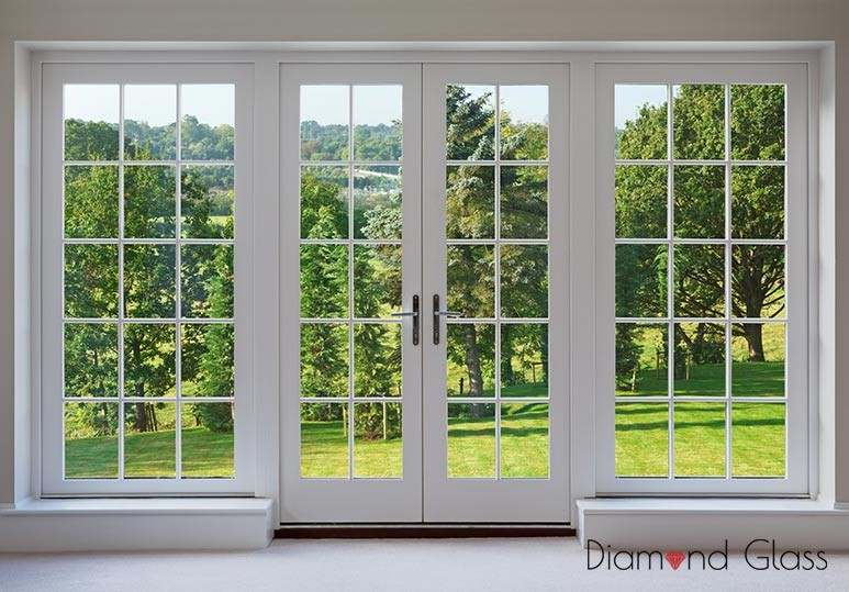 Diamond Glass Calgary Which Type of Patio Glass Door Is Right For You?