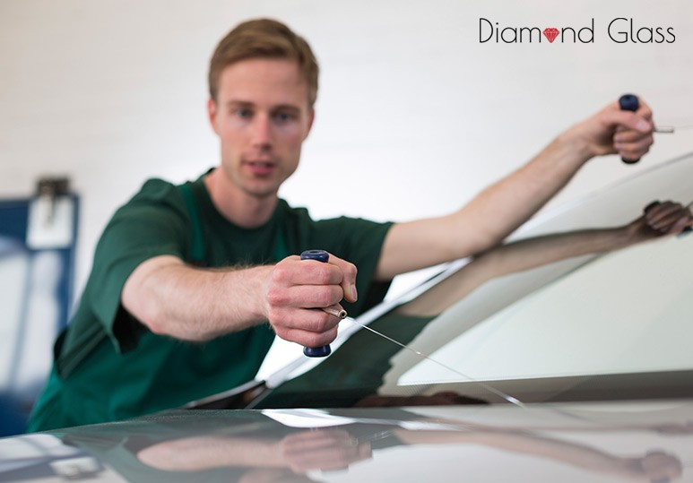 How long does it take to replace a windshield?
